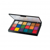 Ben Nye Lumiere Luminescent Creme Palette LCP-1