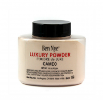 Ben Nye Luxury Powder - Cameo