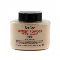 Ben Nye Luxury Powder Buff