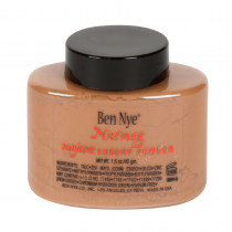 Ben Nye Mojave Luxury Powder Nutmeg