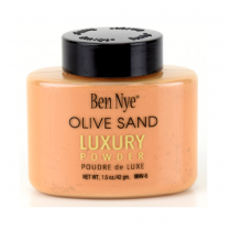 Ben Nye Mojave Luxury Powder Olive Sand