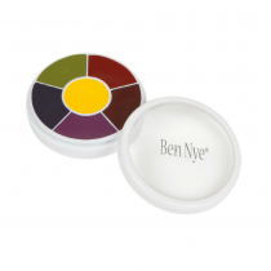 Ben Nye Professional Wheels EW-4 Master Bruise Wheel