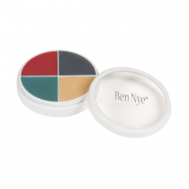 Ben Nye Professional Wheels EW-9 Bald Cap Stipple
