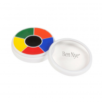 Ben Nye Professional Wheels RW Rainbow Wheel