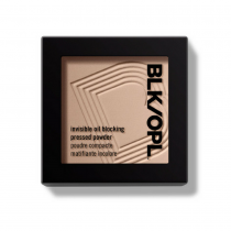 Black Opal Invisible Oil Blocking Pressed Powder