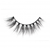 Mink Eyelashes - Blinking Beaute NO. 7