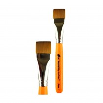 Jest Paint Bolt Brushes Stroke 1""