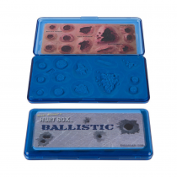 Brian Kinney's Hurt Box Palette Ballistic