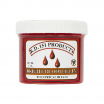 KD 151 Bright Blood Jelly