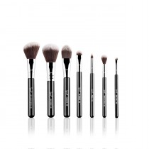 Sigma Mr. Bunny Travel Brush Kit BTBLA 1
