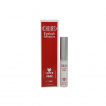 Callas Eyelash Adhesive Clear