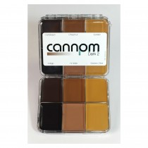Cannom Dark 2 Pallete