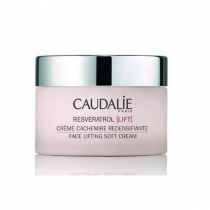 Caudalie Resveratrol Face Lifting Soft Cream