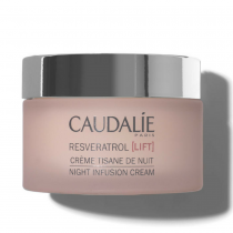 Caudalie Resveratrol Night Indusion Cream