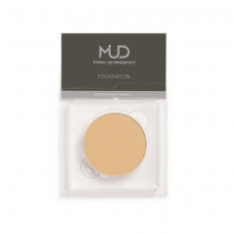 MUD Cream Foundation Refill