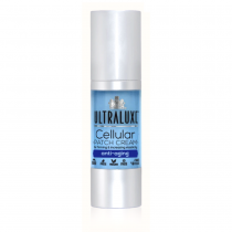 UltraLuxe Cellular Patch Cream