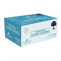 Disposable Chair Covers Box