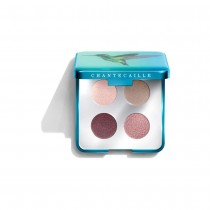 Chantecaille Hummingbird Eye Quartet Cool Open