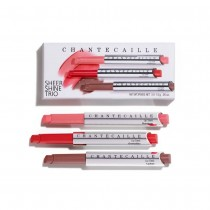 Chantecaille Sheer Shine Lip Sleek Trio