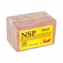 Chavant NSP Hard Clay