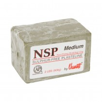 Chavant NSP Medium Clay