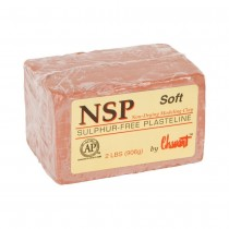Chavant NSP Soft Clay