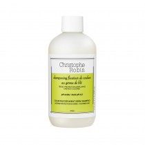 Christophe Robin Color Fixator Wheat Germ Shampoo