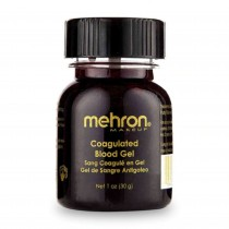 Mehron Coagulated Blood Gel 1oz