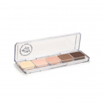 Contouring Palette - RCMA Highlight