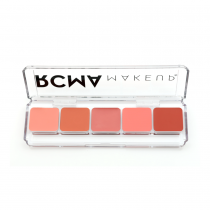 "RCMA 5 Part ""Series Favorites"" Palette- Cream Blush #1"