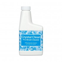 Crystal Clean Pro-Brush Cleaner