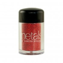Danessa Myricks Metal Glitter Cherry Moon