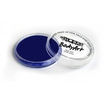 Global Body Art Face Paint Standard Dark Blue