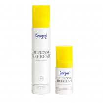 Supergoop! Dense Refresh Setting Mist Cover Image