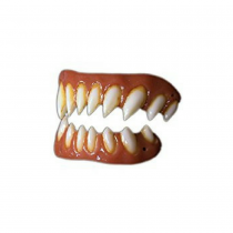 Dental Distortions FX Fangs Gaul