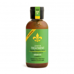 DermOrganic Leave-In Argan Oil Treatment 4oz