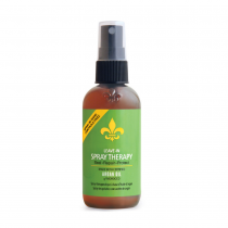 DermOrganic Leave-In Spray Shine Argan Oil Therapy 3.4oz