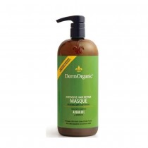 DermOrganic Masque Intensive Hair Repair