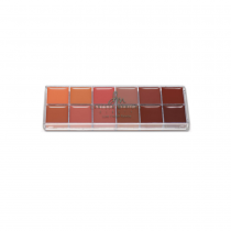 Danessa Myricks Luxe Cream Palette The Nudest