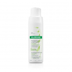 Dry Shampoo Klorane with Oat Milk Non-Aerosol 1.7oz