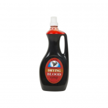 KD 151 Drying Blood Syrup