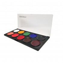 European Body Art Evo Cream Palette