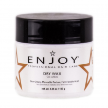 Enjoy Dry Wax 3.35oz