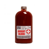 European Body Art Bright Blood 16oz