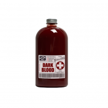 European Body Art Dark Blood 16oz