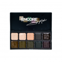 European Body Art Encore Palette Contour