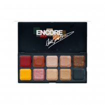 European Body Art Flesh Palette