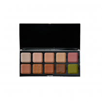European Body Art SKT Cover Up Palette