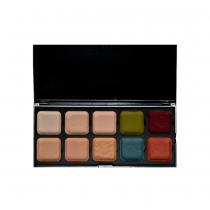 European Body Art SKT Light/ADJ Palette