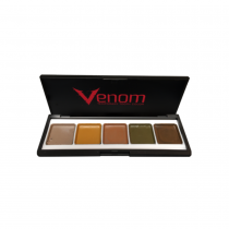 European Body Art Venom Decay Palette
